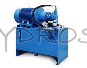 Vickers VQ Series Vane Pump