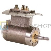 MHDU series hydraulic motors, hydroshop.ee
