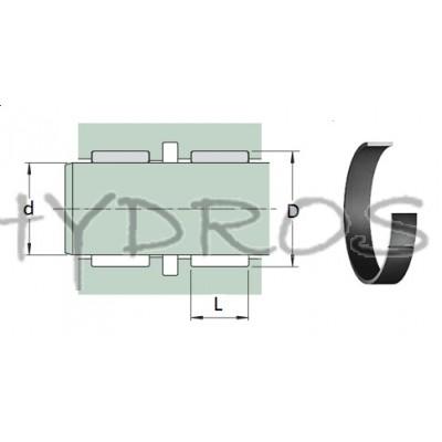 RGR profiil Hydroshop.ee