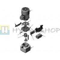 RR kompakt hüdraulika