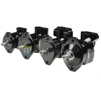 F11-seeria hüdraulika mootorid, hydroshop.ee