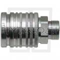 Kiirliide KM UDK 15L (M22x1.5) DN12-BG3