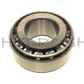 Shaft bearing, small