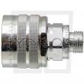 Kiirliide KL 15L (M22x1.5) DN12-BG3